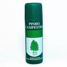 14788 - AROMATIZANTE PINHO CAMPESTRE 100 ML GITAN