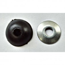 22-0055 - ARRUELA DE METAL E PVC 5/16 PARA PARAFUSO DE TELHA