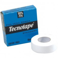16338 - VEDA ROSCA 3/4 X 10 METROS TECNOTAPE