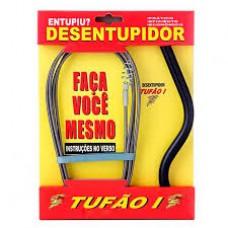 22-0449 - DESENTUPIDOR  TUFÃO  10 METROS