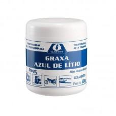 16386 - GRAXA AZUL 500 GR ROLAMENTO GARIN POTE