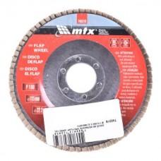 14415 - DISCO FLAP 4.1/2 X  25 MTX