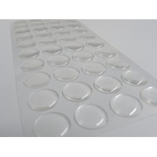 11265 - SILICONE  8 MM (416PC) BATENTE