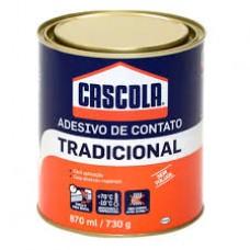 22-1651 - COLA CONTATO 730 GRAMAS CASCOLA