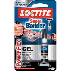 14835 - COLA SUPER (A) BONDER 2 GRAMAS FLEX GEL