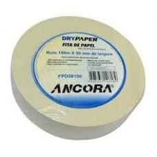 11396 - FITA DRYPAPER 50 X 150 ANCORA FPD50150
