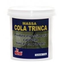 16572 - COLA MASSA TRINCAS  1,5 KILO MOCOCA