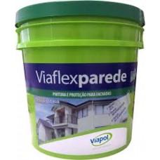 15808 - IMPERMEABILIZANTE VIAFLEX FUSOPROTEC  PAREDE 3,6 KG VIAPOL