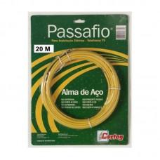 11-0249 - PASSAFIO 15 METROS PVC PROAQUA CORTAG