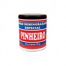 14017 - PASTA DESENGRAXANTE 900 GR PINHEIRO / GITA