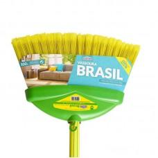 14291 - VASSOURA PIAÇAVA CERDAS PET BRASIL 350
