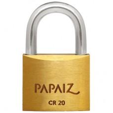 17189 - CADEADO  20 MM PAPAIZ