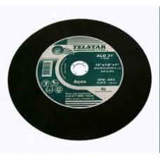 22-2988 - DISCO DE CORTE PARA FERRO  4.1/2 X 7/8 TELSTAR