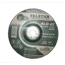22-2995 - DISCO DE DESBASTE 41/2 X 7/8 TELSTAR