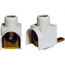 14265 - CONECTOR GENERICO PARA BARRAMENTO 25 MM STECK SCF1000