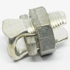 11-0071 - CONECTOR LATÃO 6 MM