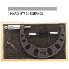 12182 - MICROMETRO EXTERNO  25 - 50 MM EDA 1ZW