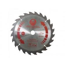 15605 - DISCO DE CORTE PARA MADADEIRA COM VIDEA 9.1/4 X 40 X 25 MM SB-5 WESTERN