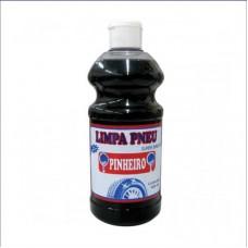 17872 - LIMPA PNEU SUPER BRILHO PINHEIRO 500 ML