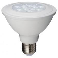 11476 - LAMPADA LED DICROICA 18 LEDS 220V-E27 JDR ELGIN