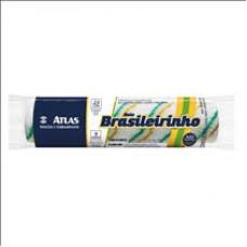 15939 - ROLO 23 CM LÃ BRASILEIRINHO ATLAS AT2014