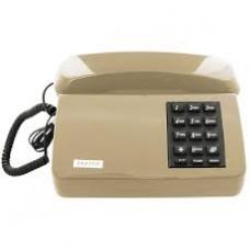 13949 - TELEFONE PADRAO MARFIM LEPTON