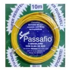 11-0161 - PASSAFIO 10 METROS AÇO SUPER FC