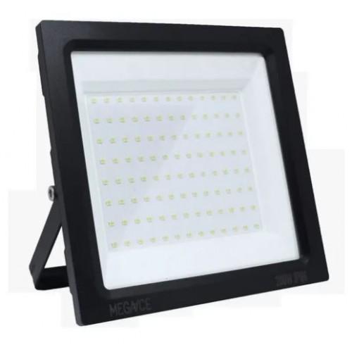 REFLETOR DE LED 200W 6000K GRAU IP65 MEGA ACE