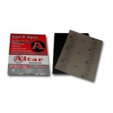 13731 - LIXA D AGUA 280 COM 25 FOLHAS ALCAR