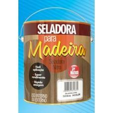 18043 - SELADORA FUNDO INCOLOR GALÃO 3,6 LT