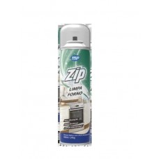 16766 - LIMPA FORNO SPRAY ZIP BUZZ OFF 450 ML