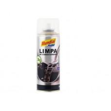 18300 - LIMPA AR CONDICIONADO PRIME CARRO NOVO 200ML MUNDIAL PRIME