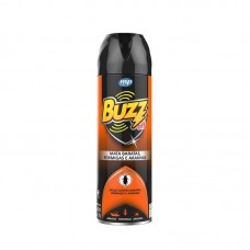 16768 - VENENO PARA BARATA 300 ML BUZZ OFF MUNDIAL