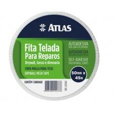 18253 - FITA DRYWAL TELADAS 50 X 45 ATLAS AT2945